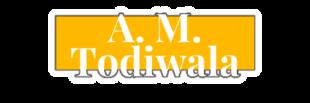A. M. Todiwala